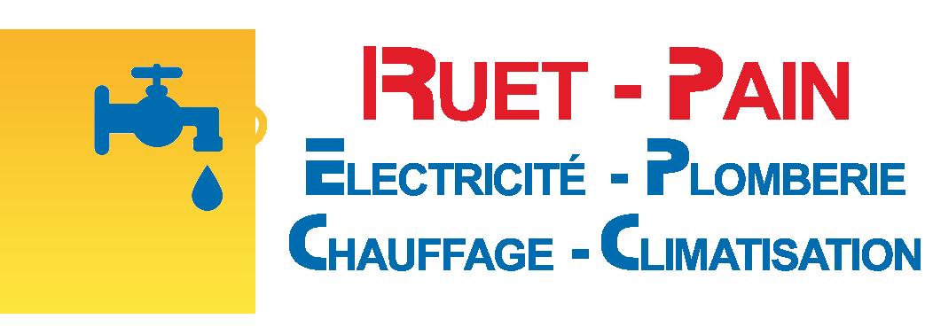 Ruet & Pain - Plomberie,Chauffagerie, Electricité